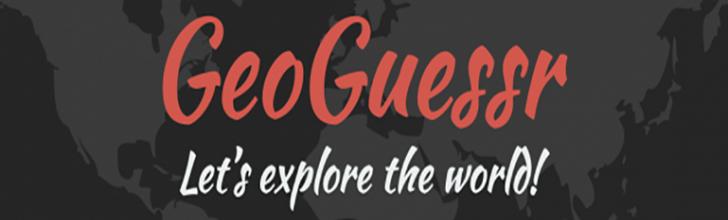 GeoGuessr Title