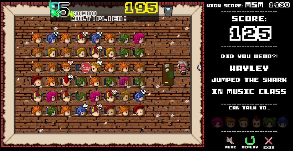 Screenshot 5x